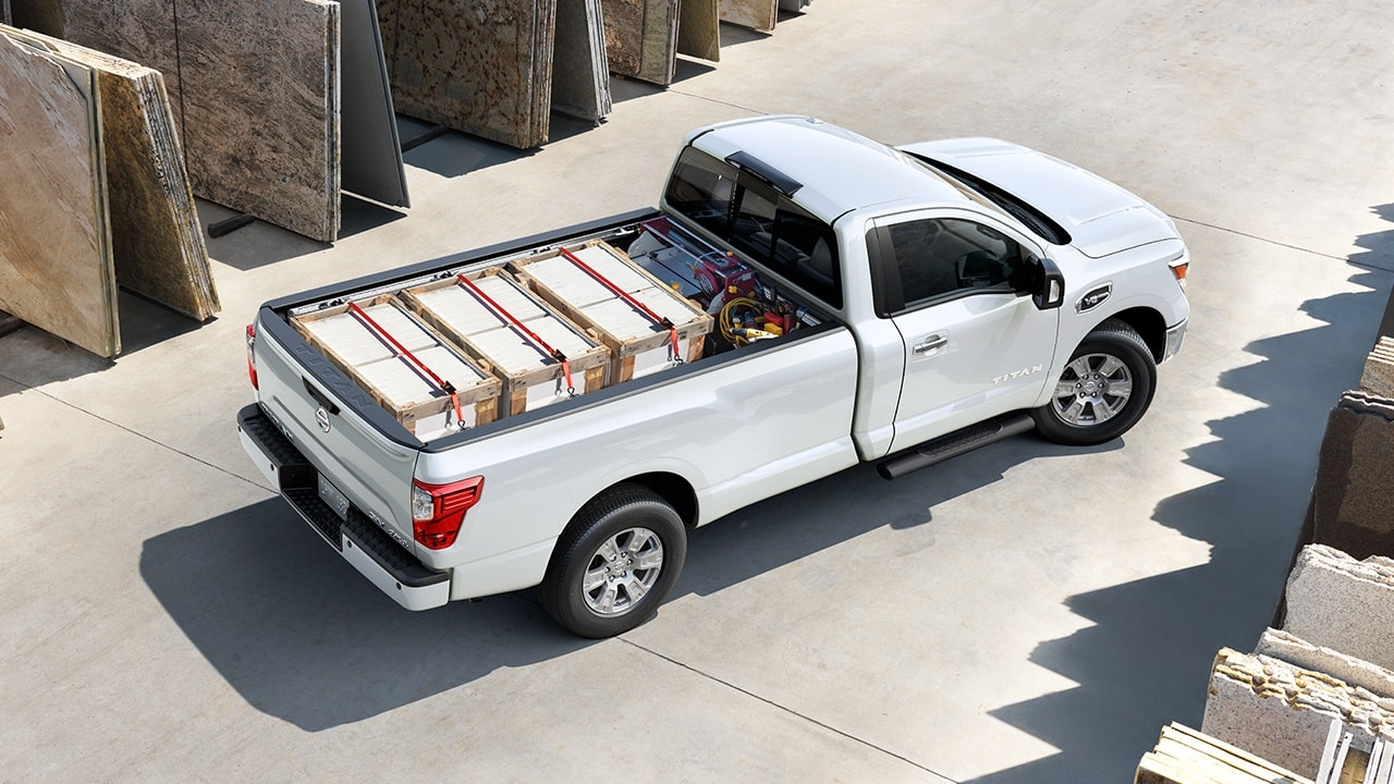 8 Foot Pickup Trucks For Rent By The Hour Or Day With Fetch